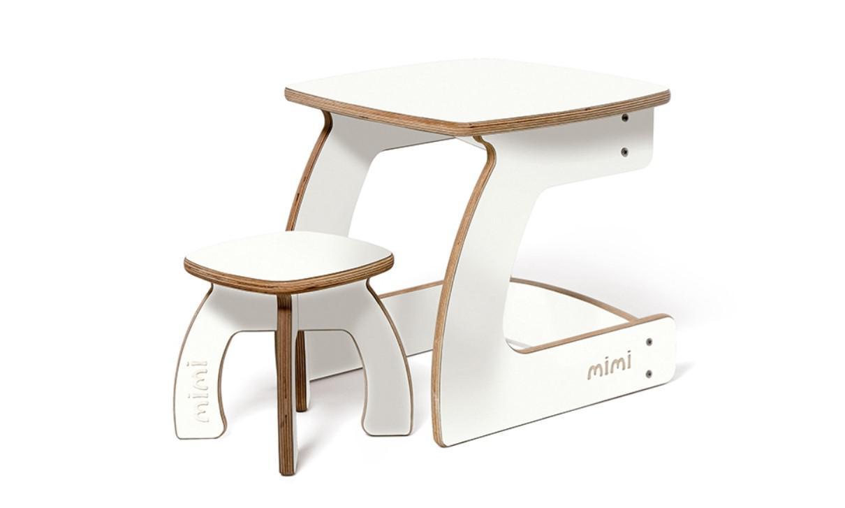 Эргономичная мебель для детей. Высота стола и стула для ребенка по росту